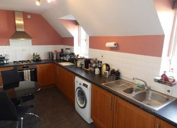 Thumbnail 2 bed town house for sale in Demoiselle Crescent, Ipswich, Suffolk