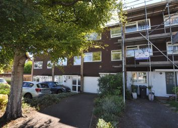 Thumbnail 3 bed town house for sale in Portland Terrace, Harvey Road, Guildford