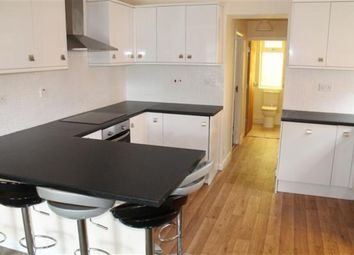 Thumbnail 6 bed terraced house to rent in Kingsley Avenue, Englefield Green, Egham