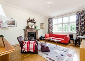 Thumbnail 2 bed flat to rent in Ridgeway Gardens, Wimbledon Village