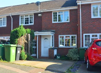 Thumbnail 2 bed terraced house to rent in Hawthorne Place, Epsom