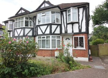 Thumbnail 1 bed maisonette for sale in Perth Close, London