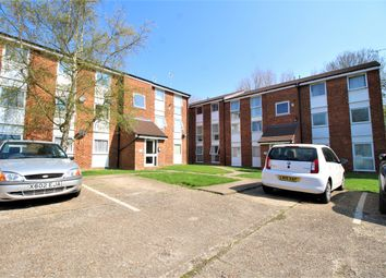 Thumbnail 2 bed flat for sale in Arkley Road, Hemel Hempstead
