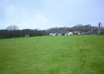 Thumbnail 3 bed detached bungalow for sale in Tresowes, Helston, Cornwall