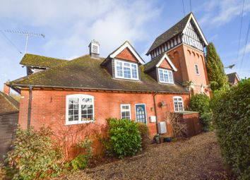 Thumbnail 3 bedroom mews house for sale in Cheveley Park, Cheveley, Newmarket