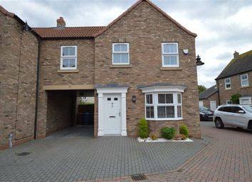 Thumbnail 4 bed detached house for sale in Highbow, Hornsea, East Yorkshire