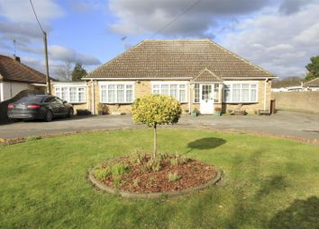 Thumbnail 4 bed detached bungalow to rent in Charville Lane, Hayes