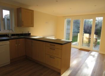 Thumbnail 3 bed bungalow to rent in Eden Close, Bacton, Norwich