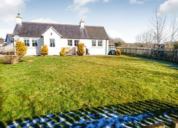 Thumbnail 3 bed detached house for sale in Hill Street, Alness