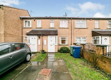 3 bed terraced house to rent in The Leazes, Sunderland SR1