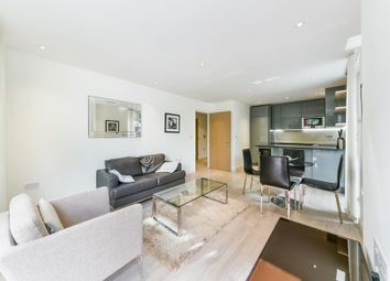 City View Apartments, Woodberry Down, London N4. 1 bed flat for sale