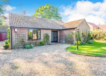 Thumbnail 3 bed bungalow for sale in Barton Bendish, Norfolk