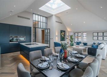 Thumbnail 3 bed flat for sale in Hamilton Court, Maida Vale, London