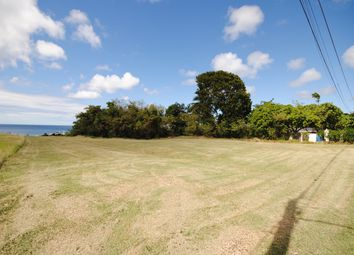 Thumbnail Land for sale in Lot 19, Coral Cliff, St. Peter, East Coast, St. Peter