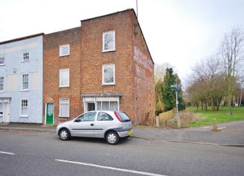 Thumbnail 2 bed terraced house to rent in London Road, Spalding