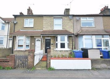 3 bed terraced house to rent in Dock Road, Little Thurrock, Essex RM17