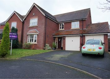 Photo of Ruthall Close, Bridgnorth WV16