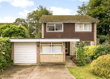 4 bed detached house for sale in South Cottage Gardens, Chorleywood, Rickmansworth, Hertfordshire WD3