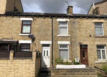 Thumbnail 2 bed terraced house for sale in South View, Dewsbury