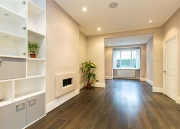Thumbnail 4 bed property to rent in Mill Lane, London