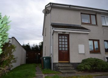 Thumbnail 1 bed flat for sale in Northfield Place, Lhanbryde, Elgin