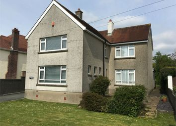 Thumbnail 4 bed detached house for sale in Cherry Grove, Haverfordwest, Pembrokeshire