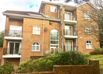 Thumbnail 2 bed flat for sale in 11 - 15 Belle View Road, Lower Parkstone, Poole