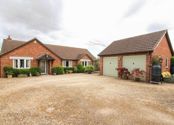 Thumbnail 3 bedroom detached bungalow for sale in Glewstone, Ross-On-Wye