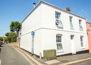 Thumbnail 4 bed end terrace house for sale in Admiralty Street, Stonehouse, Plymouth