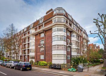 Thumbnail 4 bedroom flat for sale in Eton Court, Eton Avenue, Hampstead
