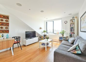 Thumbnail 1 bed flat for sale in Dunbar Road, Wood Green, London