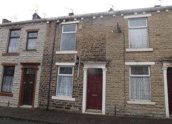 Thumbnail 2 bed terraced house for sale in Dean Street, Darwen, Lancashire