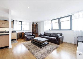 Thumbnail 2 bed flat for sale in East India Dock Road, London