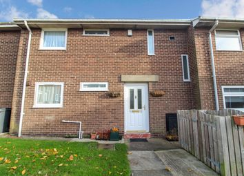 Thumbnail 1 bed flat for sale in Morpeth Close, Guidepost, Choppington