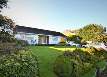Thumbnail 2 bedroom bungalow to rent in Manchester Road, Ninfield, Battle