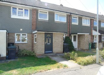 Thumbnail 3 bed terraced house for sale in Winkney Road, Eastbourne