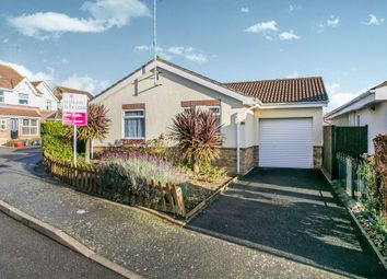 Thumbnail 2 bed detached bungalow for sale in Chaffinch Drive, Dovercourt, Harwich