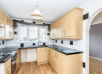 3 bed link-detached house for sale in Heol Yr Eglwys, Bryncethin, Bridgend CF32