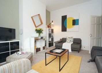Thumbnail Serviced flat to rent in Peabody Close, Devonshire Drive, London