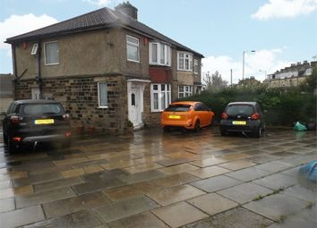 Thumbnail 3 bedroom semi-detached house for sale in Leeds Old Road, Bradford, West Yorkshire