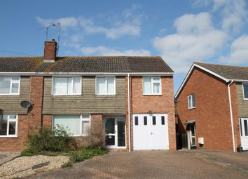4 bed semi-detached house for sale in Derwent Drive, Tewkesbury GL20