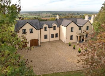 Bowden Hill, Lacock, Chippenham, Wiltshire SN15. 4 bed detached house for sale
