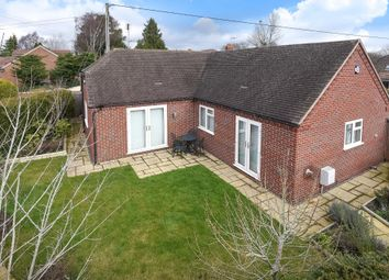 Thumbnail 3 bedroom detached bungalow for sale in Wyson, Nr. Brimfield, Shropshire