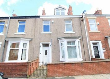 Thumbnail 3 bed terraced house for sale in Beaconsfield Street, Blyth