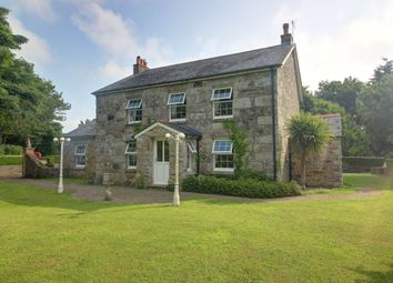 Thumbnail 3 bedroom detached house for sale in Herland Hill, Hayle, Cornwall