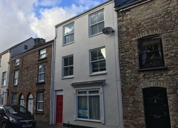 Thumbnail 3 bed terraced house to rent in St. Cuthbert Street, Wells