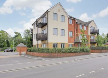 Thumbnail 2 bed flat for sale in Mylen Road, Andover