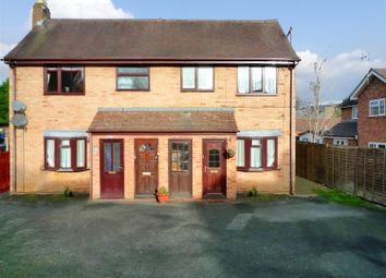 Thumbnail 1 bedroom maisonette to rent in Vicarage View, Redditch