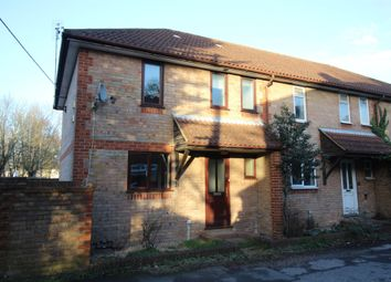 Thumbnail 3 bedroom semi-detached house to rent in Blenheim Close, Alton, Hampshire