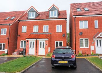 3 bed semi-detached house for sale in Bolehyde Close, Swindon SN3
